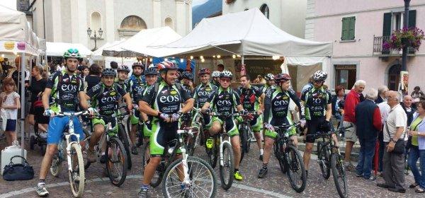 SEGUI GLI EVENTI DI - Vezza Bike