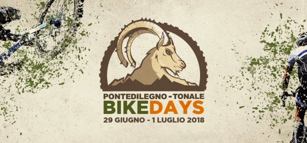PONTEDILEGNO - TONALE BIKE DAYS