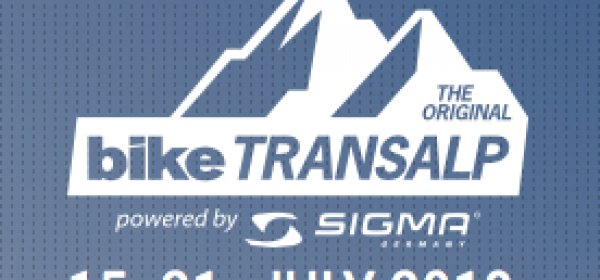 BIKE TRANSALP POWERED BY SIGMA