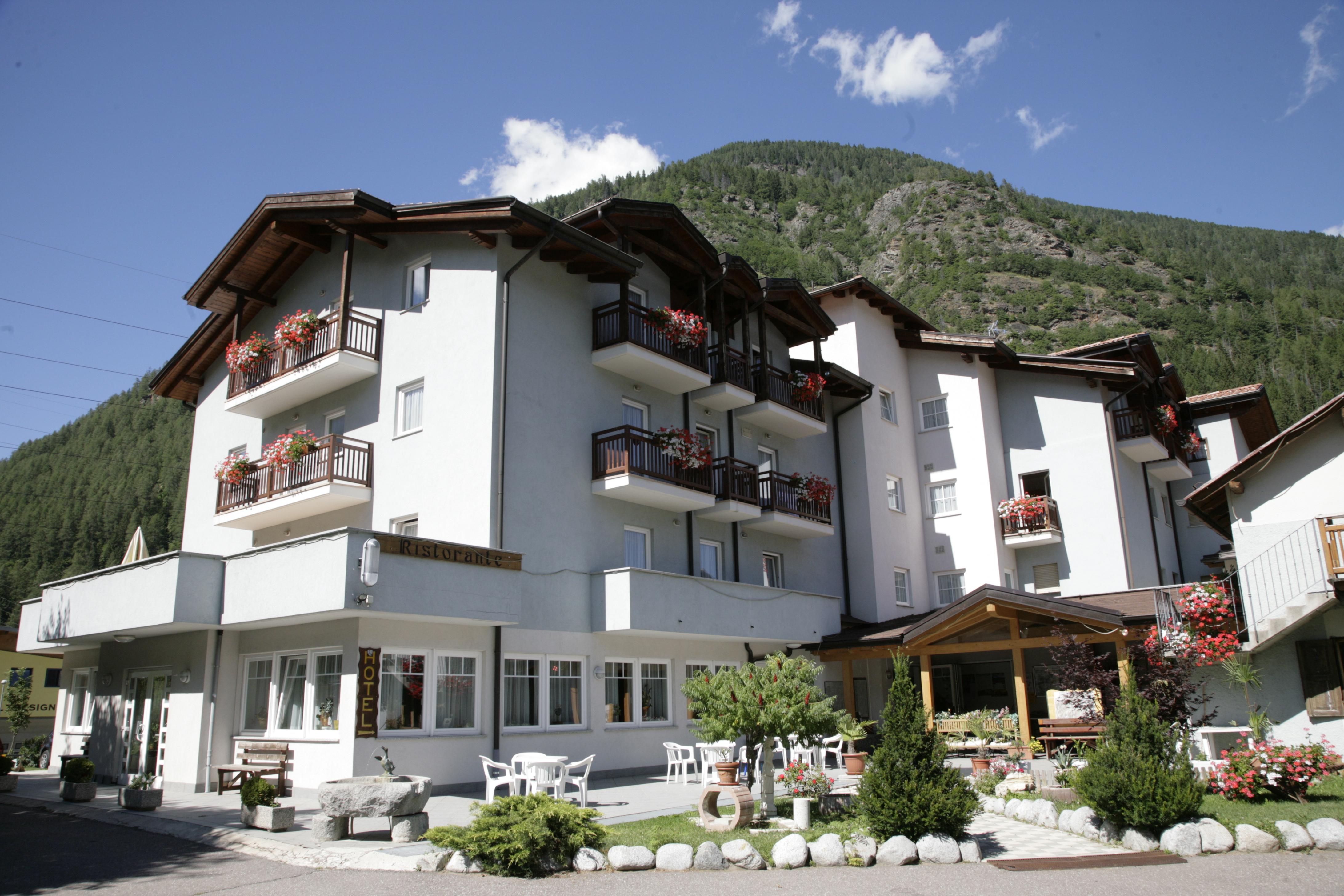 Hotel Santoni, Val di Sole Trentino
