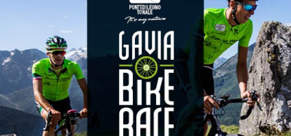 GAVIA BIKE RACE