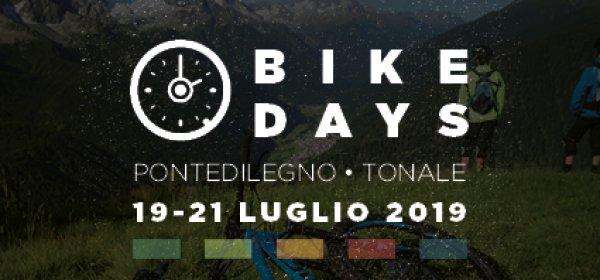 PONTEDILEGNO - TONALE BIKE DAYS