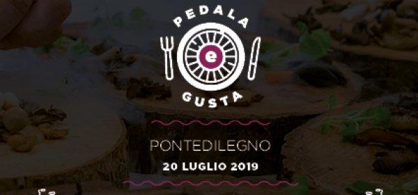 PEDALA E GUSTA - Ride&Taste