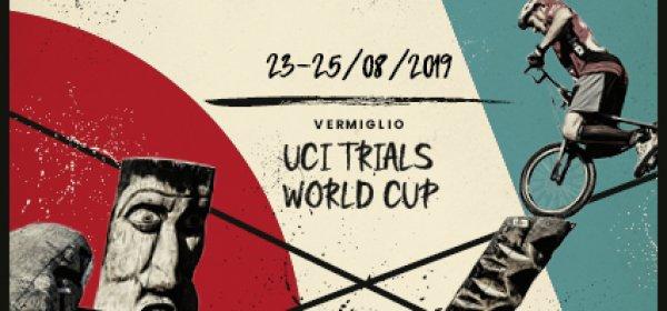 UCI TRIALS WORLD CUP  Vermiglio, 23-25 agosto