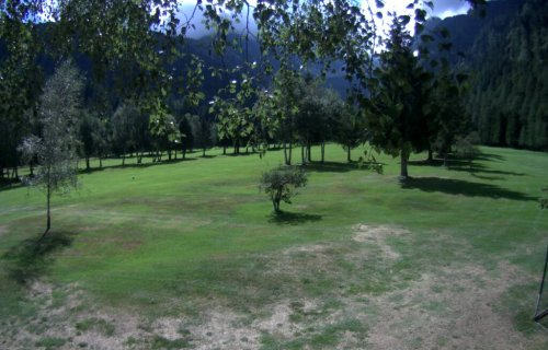 Golf Club Pontedilegno mt. 1500