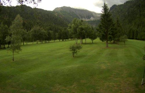 Golf Club Pontedilegno mt. 1500