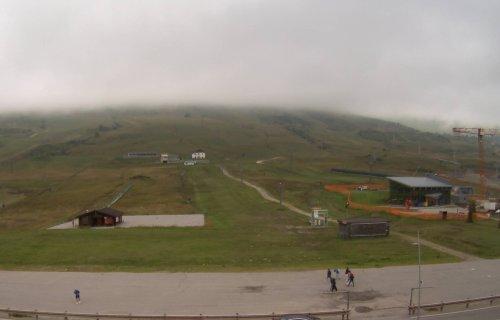Passo Tonale mt. 1884
